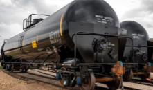 railcar and tank car industry