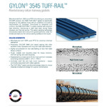 Gylon 3545 Tuff Rail