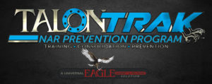 TalonTRAK NAR Prevention Program